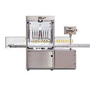 PKB DOLO KOSMETIKA: Abfüllmaschine bis zu 80 Stck/Min