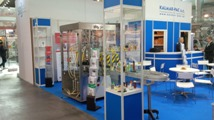 Exhibition Taropak Poland 2014