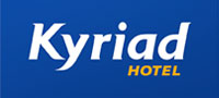Hôtel Kyriad proche de PKB